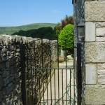 Side Entrance Gate (Castleton)